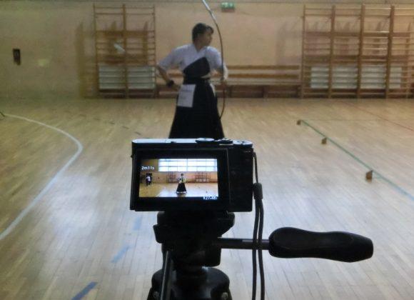 Video Shinsa