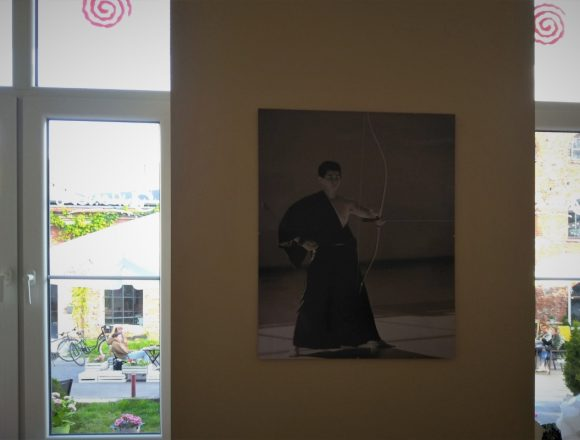 Wystawa w Kuroneko