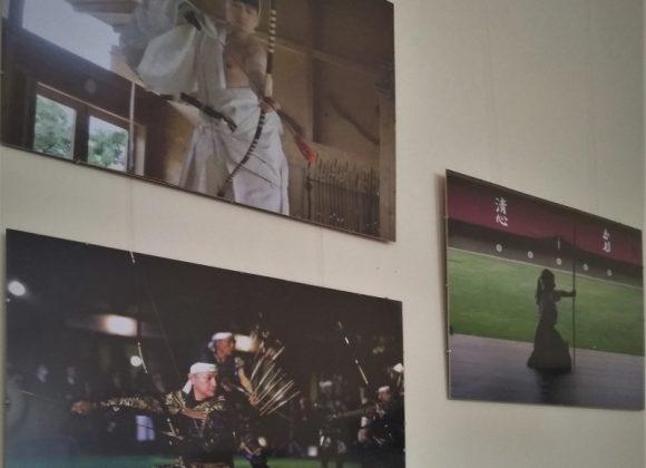 Wystawa w Kuroneko 2020