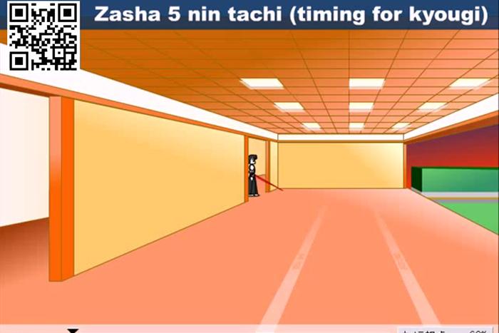 Taihai – tempo turniejowe