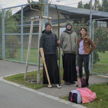 Tsumeai w Wiedniu