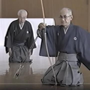 Morinaga Yoshio