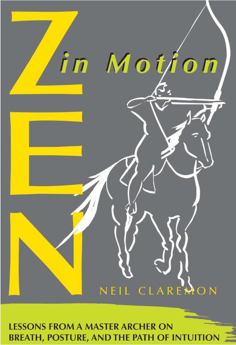 Zen in Motion