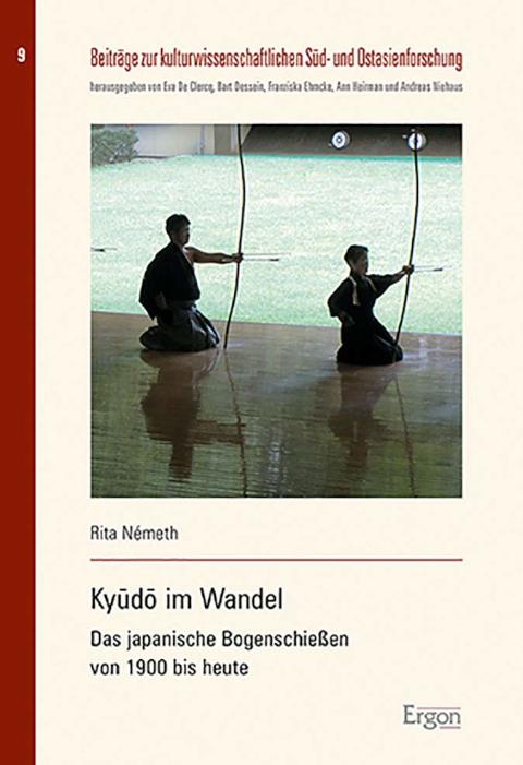 Kyūdō im Wandel