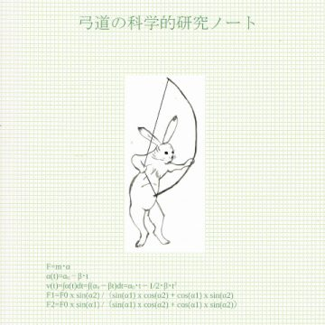 Kyudo scietnific research notes