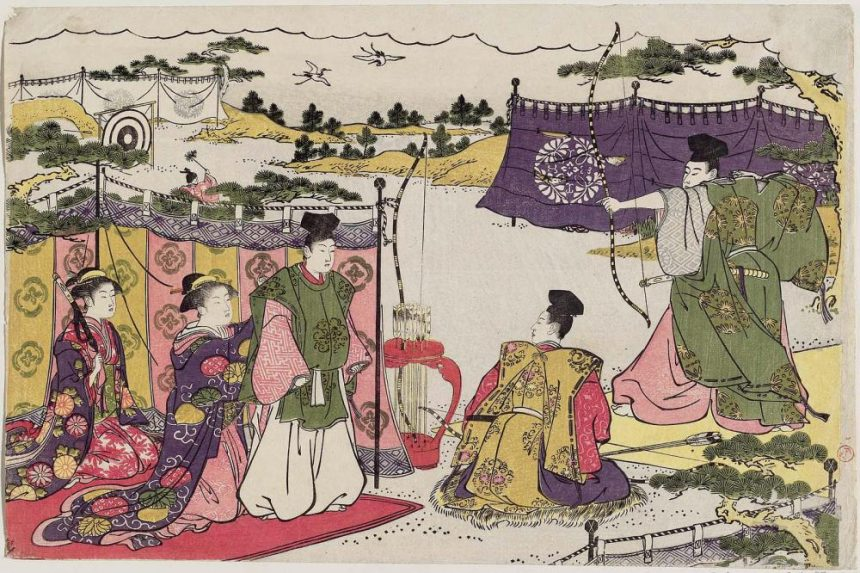 Shinnen shakai
