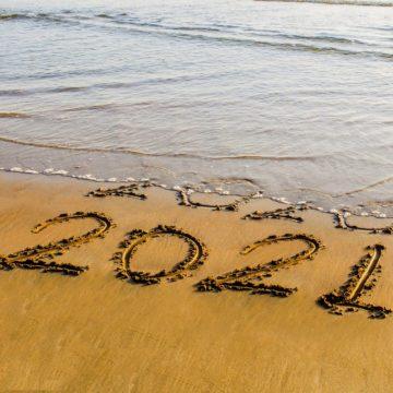Nowy rok, nowa(y) Ty?