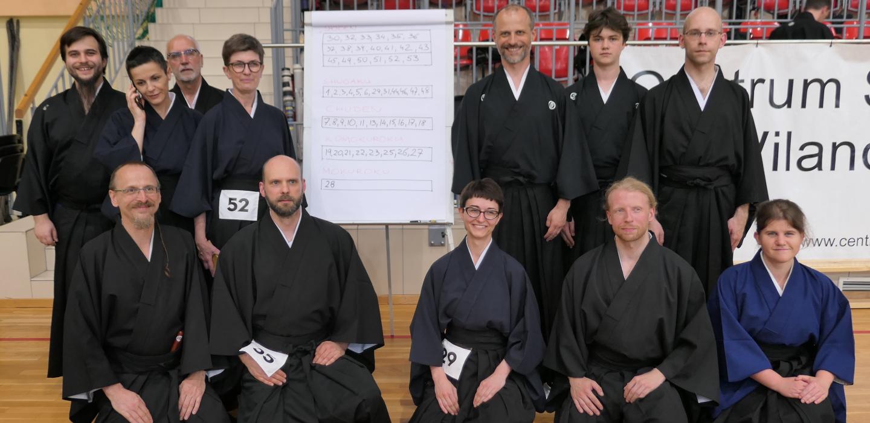 Seminarium Honda-ryu 2019
